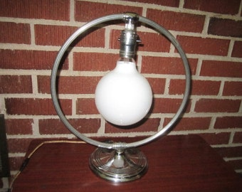 Paw Patrol Nachttischlampe Schreibtischlampe Lampe LED Blau Chase Marshall Skye