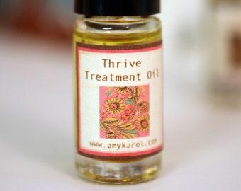 Thrive Treatment Oil