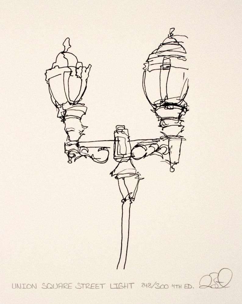 Union Square Street Light image 0