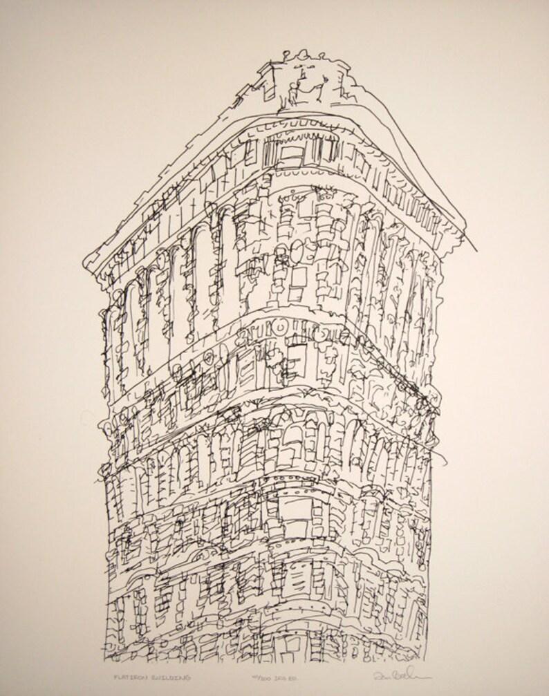 Flatiron Building image 0