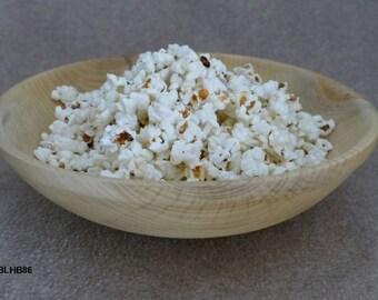 """11 3/4"""" Hackberry Serving/Popcorn Bowl"""