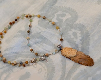Mammoth jewelry | Etsy