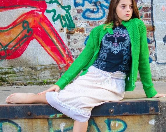 Amie vintage Gunne Sax skirt