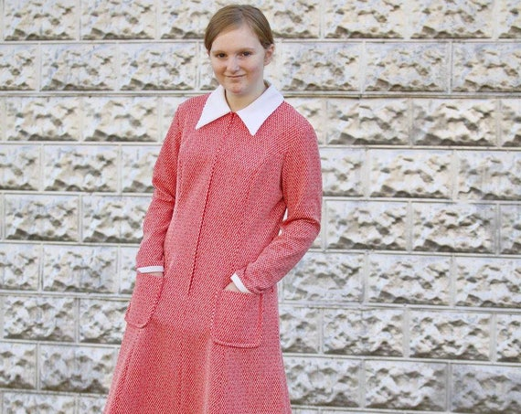 Ruby Tuesday vintage dress