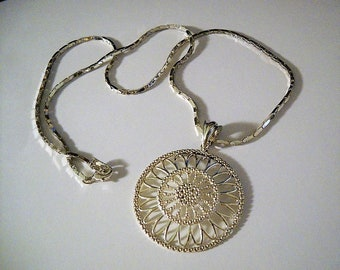Italian Sterling Silver 7 34\u201d Milor great for Charms