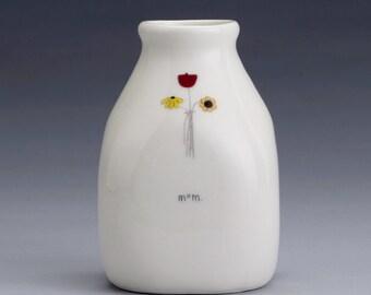 flower vase for mom