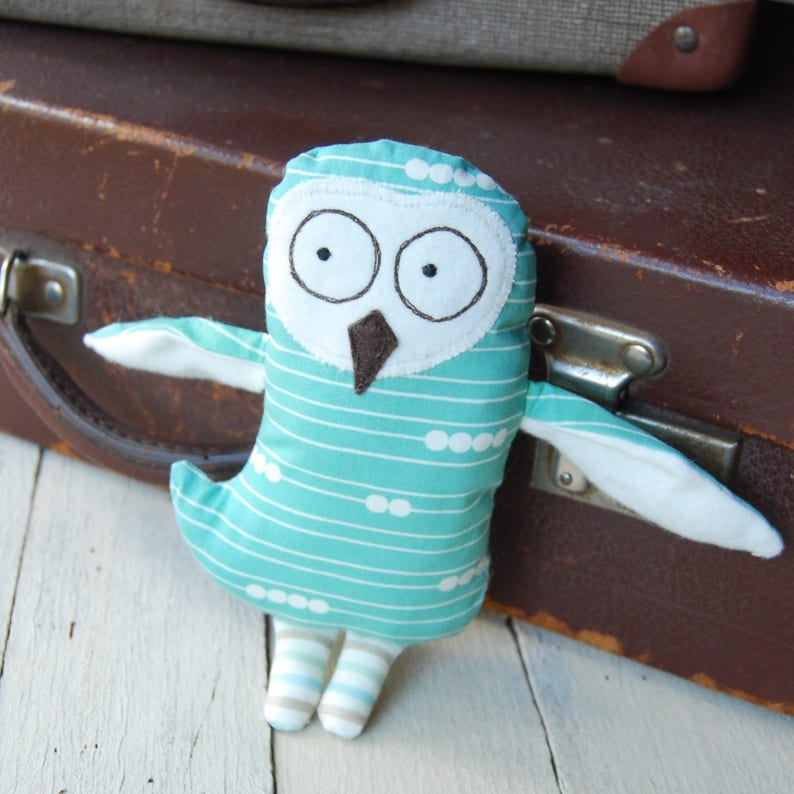 Irving the Owl image 0