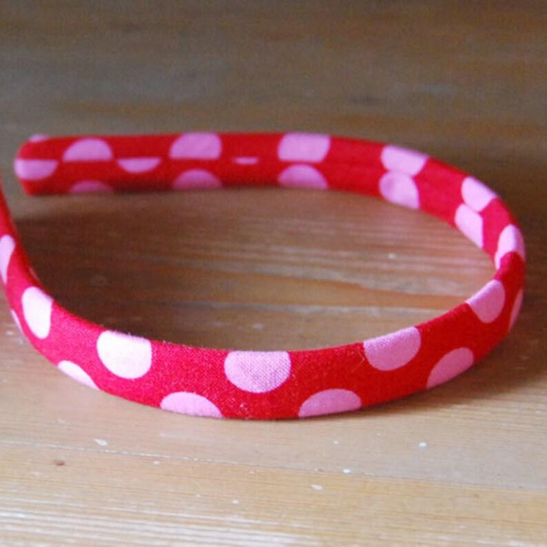 evie lala roxy headband image 0