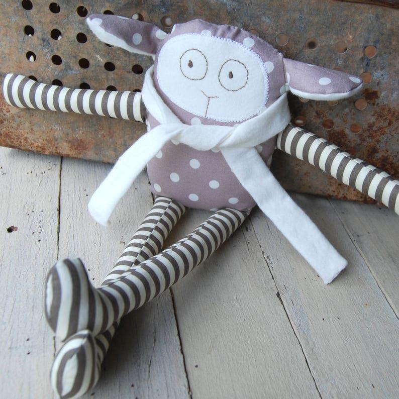 Tillie the Sheep image 0