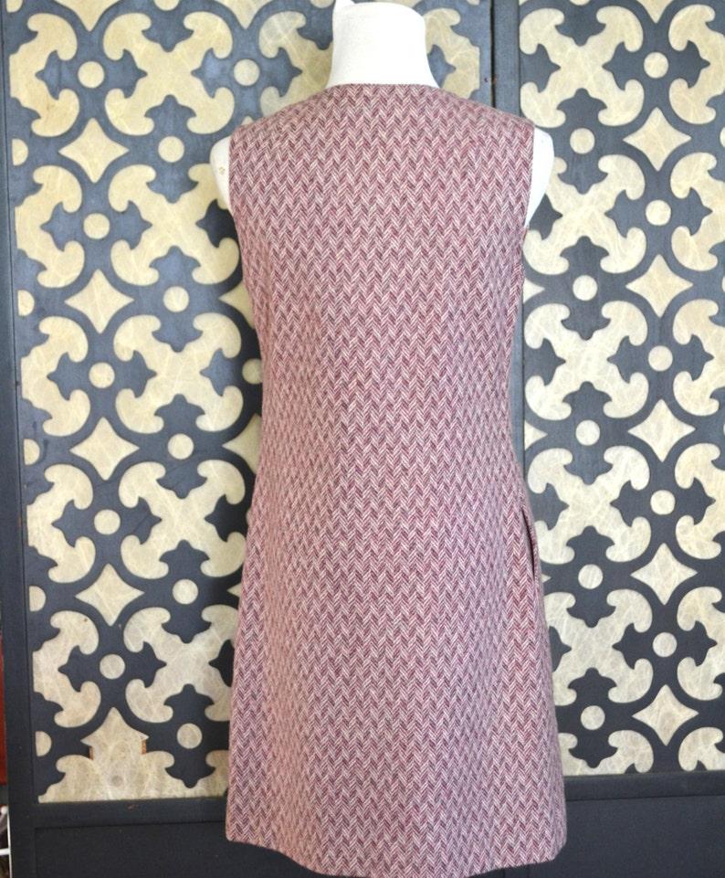 1f3ca385619 70s Jumper Dress The Village Store