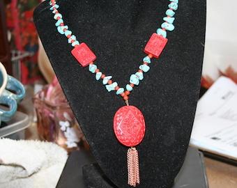 Navajo Dreams Necklace