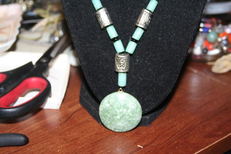 Aqua Vida Necklace