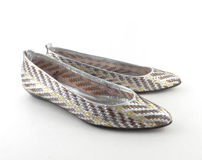 Vintage Women's shoes