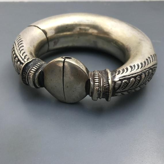 bijoux argent radjhastan