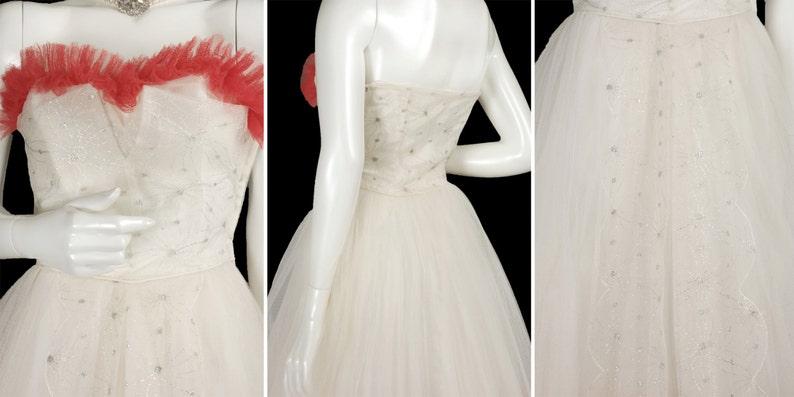 Süßigkeiten Haken Kleid