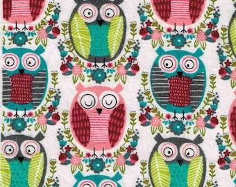 Fabric Flannel