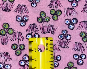 1 Yard of Clarence House Fabric La Conteuse