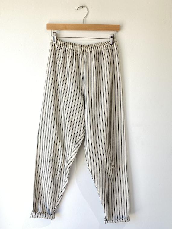 Vintage Norma Kamali I. Magnin Pants