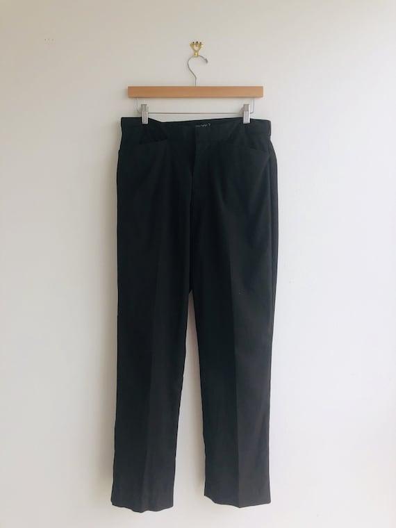 Vintage DKNY Brown Pants