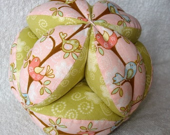 Petite Tweethearts facile-Catch bébé/enfant en bas âge embrayage boule - cadeau de Shower de bébé