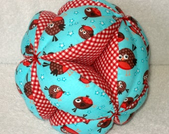 Round Robins facile-Catch bébé/enfant en bas âge embrayage Ball - cadeau de Shower de bébé