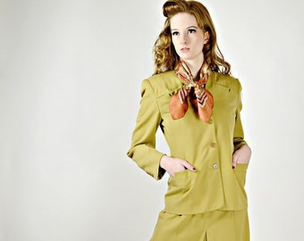 46ada4d046b 1940s Suit Women