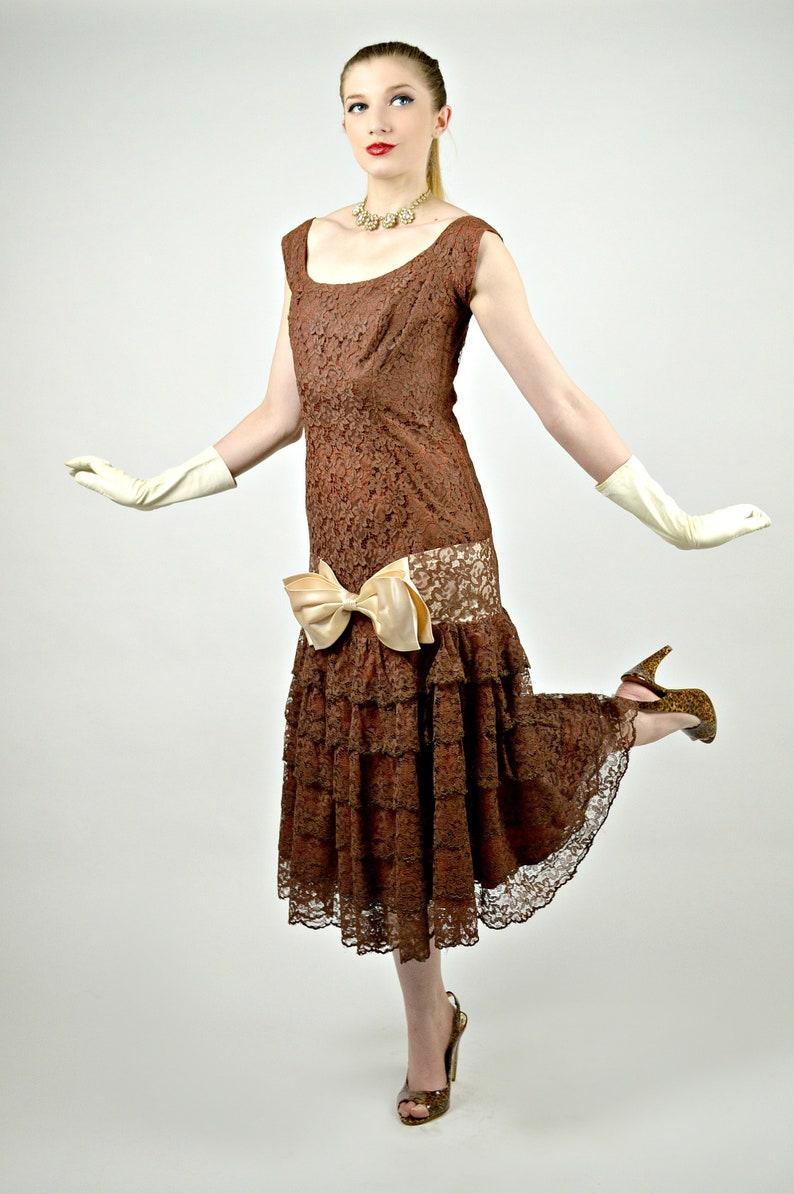 766a0f665515f Vintage Evening Dresses 1920 | Saddha