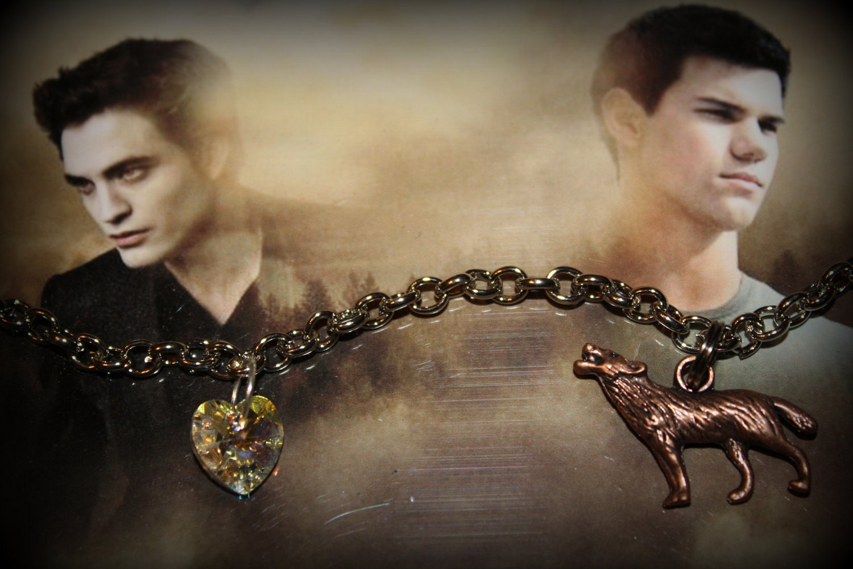 Twilight-Saga inspiriert Bella Edward Jacob themenorientierte   Etsy