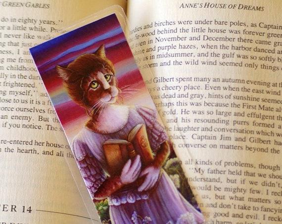 Anne of North Shore Bookmark