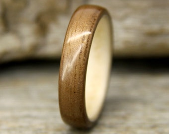 The Original Bentwood Ring By Stout Woodworks Von Stoutwoodworks