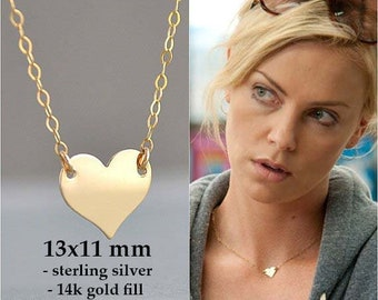 12 pcs  gold plated heart charm 20x25mm gold infinity heart pendant gold heart pendant