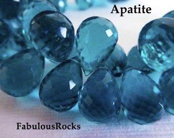 Match Pair Semiprecious Gemstone Briolette Beads 3 Pcs 21x16mm Orange Quartz Faceted Pear Briolettes Focal Pendant Jewelry Making