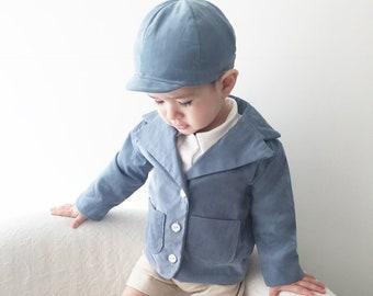 834f18bf8 Baby boy blazer