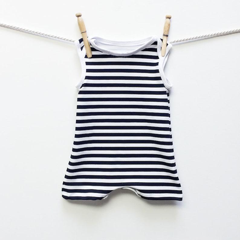 5d08243a687f6 Retro Baby Swimsuit Baby Boy Swimwear Baby Swimming Suit | Etsy