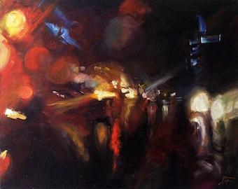 City Lights (No.22)