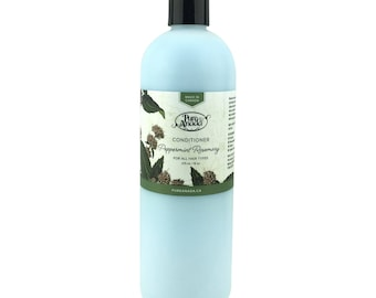 Conditioner - Peppermint Rosemary
