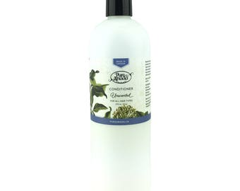 Conditioner - Unscented, Fragrance-Free