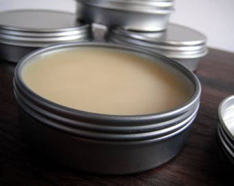 eco board butter beeswax sweet orange oil spoon paste