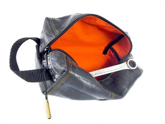 db25040444949 Recyklingu rurki torby regeneracji prezent dla mężczyzn