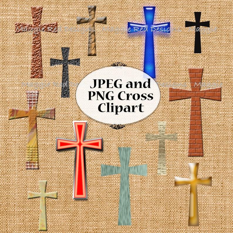 Kreuz Kirche Clipart