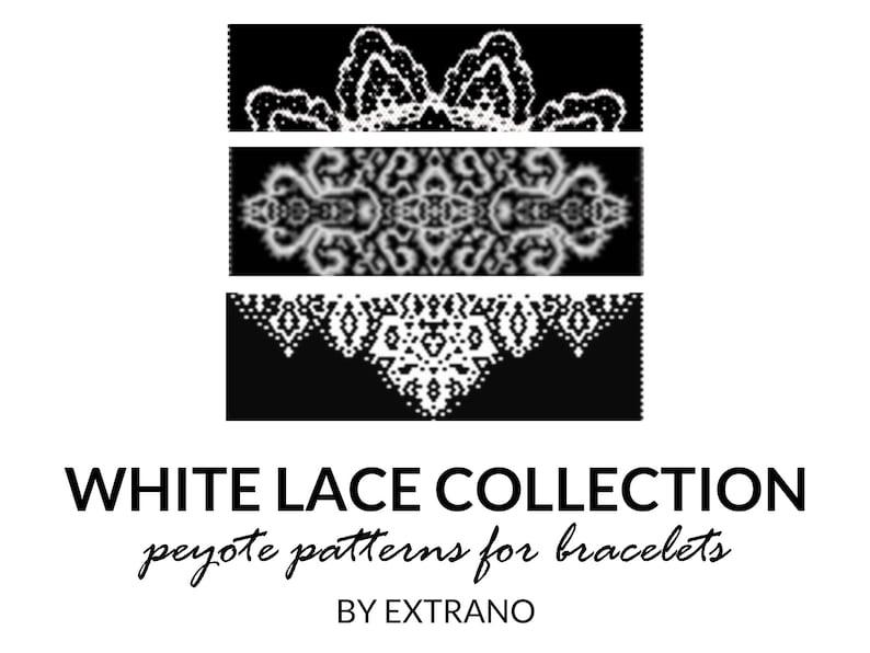 Peyote bracelet patterns even peyote pattern mosaic peyote image 0