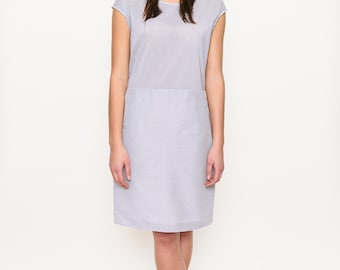 Rectangle dress #R03PE16 was 168CAD