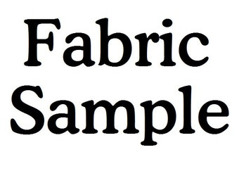 Fabric Sample Color Matching Fabric Swatches Free Shipping