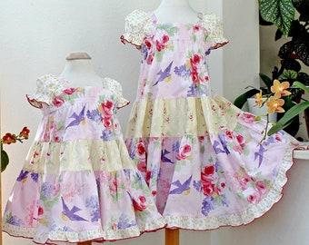 04934cbf53b Fine Quality Custom Handmade Cotton Children s by BerryPatchUSA