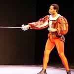 Renaissance tights thick cotton spandex unisex