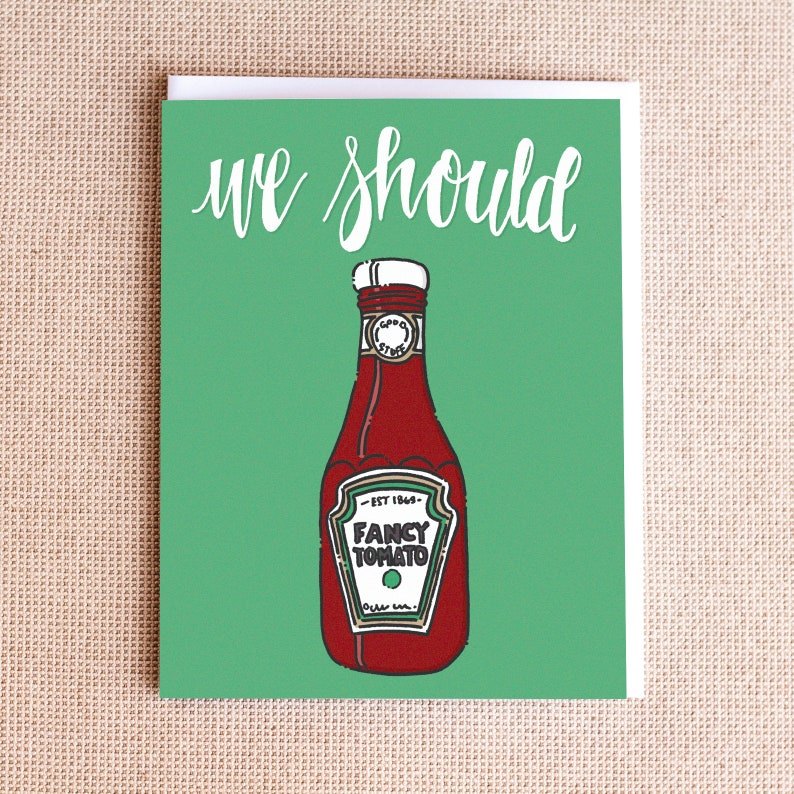Funny Any Occasion Card  Funny All-Purpose Card  Just image 0