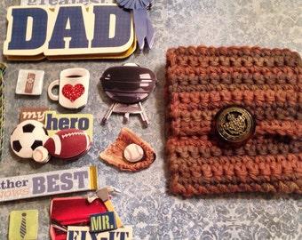 World's Greatest Dad PQ Pocket