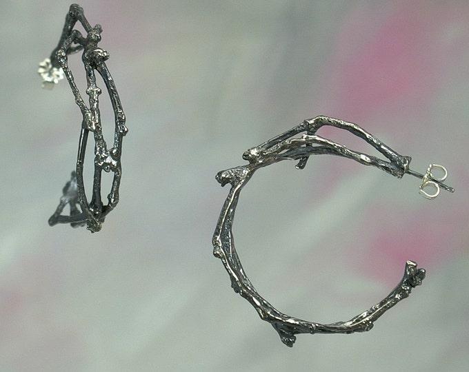 Faeries of the Wood Earrings