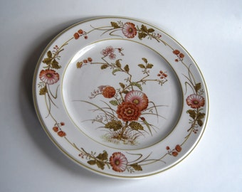 Vintage Versatone by Noritake, Hofgarten, Made in Japan, China, Dinner Plate