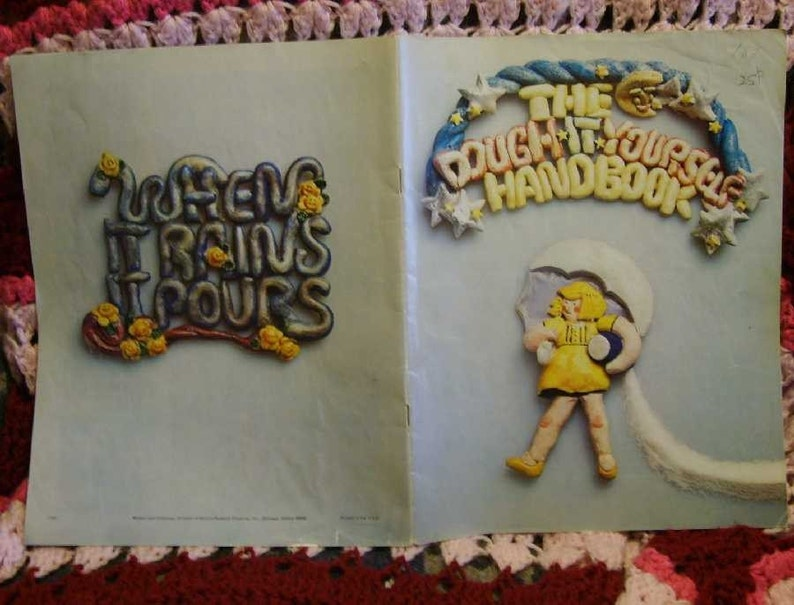 The Dough it Yourself Handbook